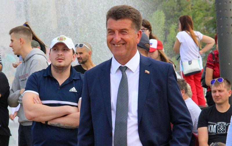 Глава Брянска ответил на недовольство блогера Виткевича