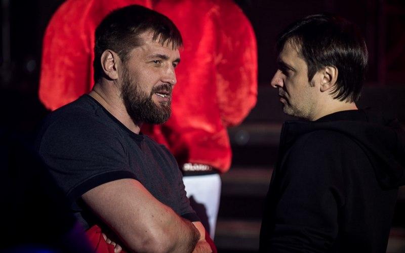 Виталий Минаков выйдет на ринг в сентябре