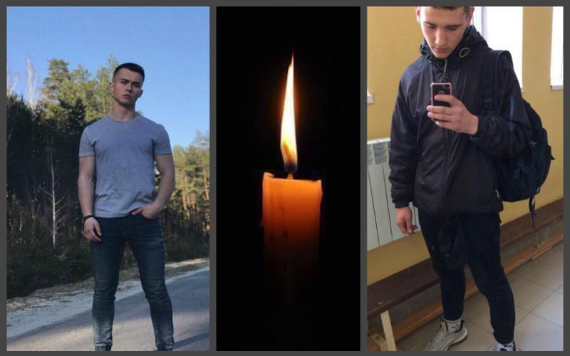 Соцсети: скончался мотоциклист, попавший в аварию на улице Комарова в Брянске