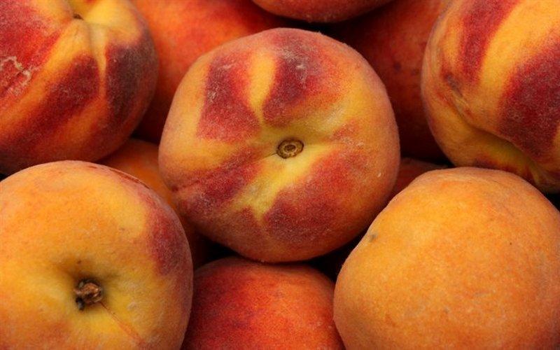 На Брянщину вместе с персиками прибыла восточная плодожорка