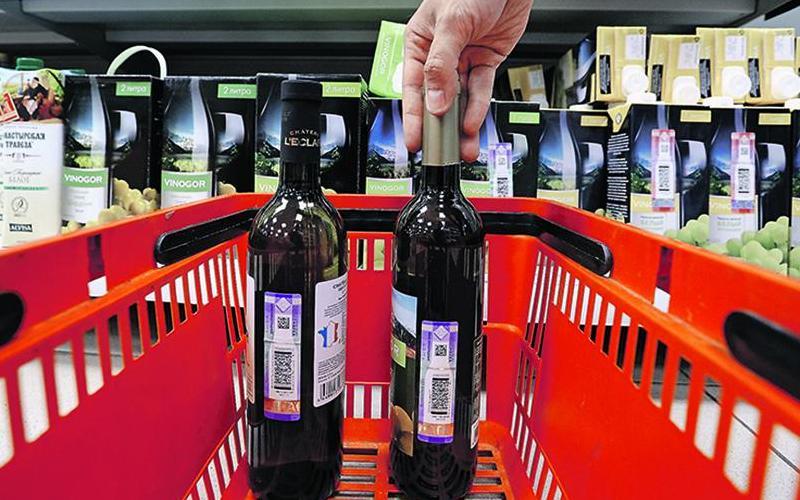 Минфин планирует пересмотреть цены наводку и вино