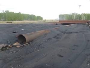 Десятки мигрантов задержаны на промпредприятиях Челябинска, загрязнявших атмосферу
