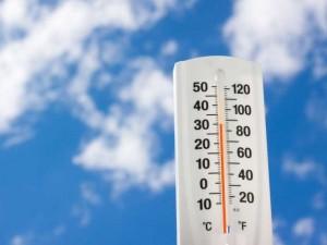 Челябинск «поджарит» до 30 градусов