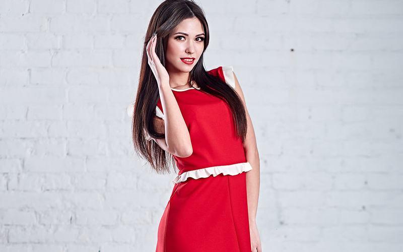 «Мисс Брянск— 2018» стала Яна Аниканова