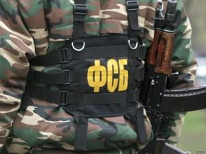 Микроавтобус с «террористами» попал под Карабашом в засаду силовиков