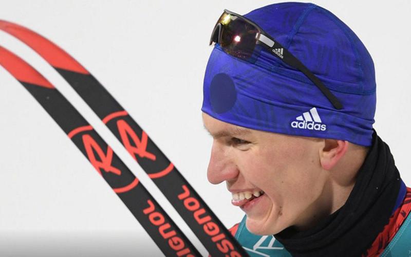 Эксперты назвали брянского лыжника Большунова лучшим спортсменом зимнего сезона