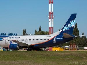 Житель Челябинска пообещал взорвать самолет в Анапе