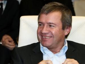 Зять Ельцина возвращается в Кремль?