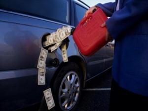 ОНФ: цены на бензин будут расти и дальше