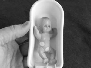 Новорожденная девочка утонула во время купания в Ленинском районе