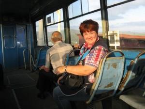 Проезд в челябинских трамваях подешевел для владельцев карт