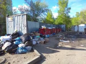Челябинцев ждут «мусорные» перемены