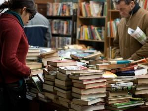 Челябинская библиотека бесплатно раздает книги