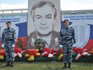 Мемориал Масленникова собрал 3 тысячи человек