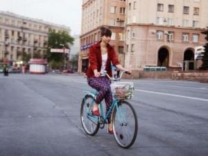 Резкий скачок спроса на велосипеды зафиксировали в Челябинске