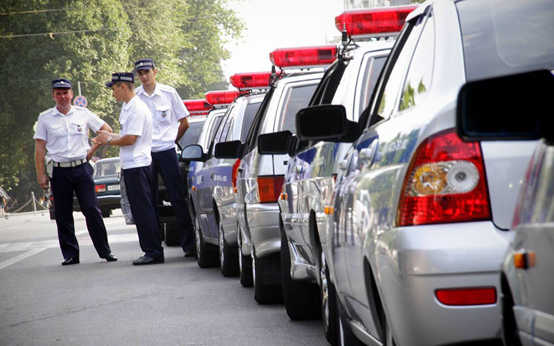 Внимание: Госавтоинспекция усилила контроль на брянских дорогах
