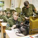 Минобороны преобразует военные кафедры в учебные центры