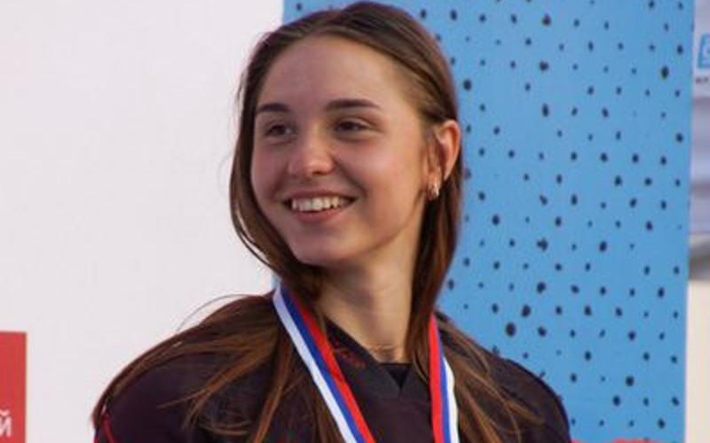Брянская велосипедистка осталась за чертой призеров на Чемпионате Мира
