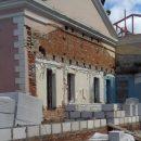 Вбрянском театре кукол кипит работа