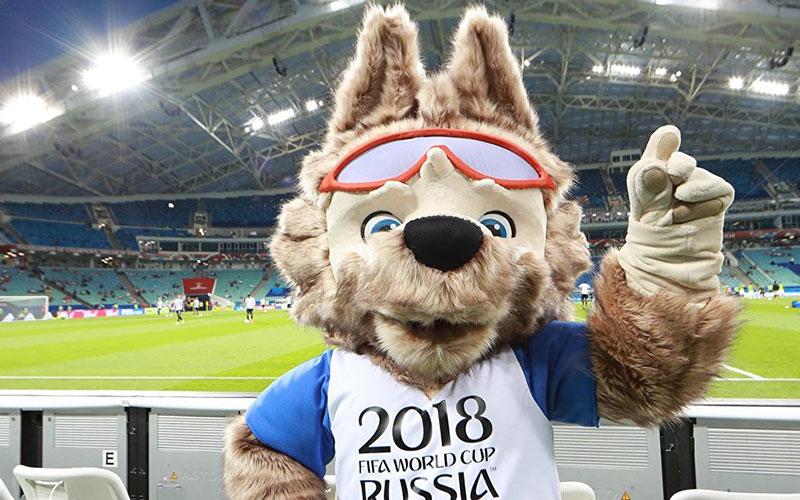 ЧМ-2018: матч «Россия— Саудовская Аравия» покажут набольшом экране вБрянске