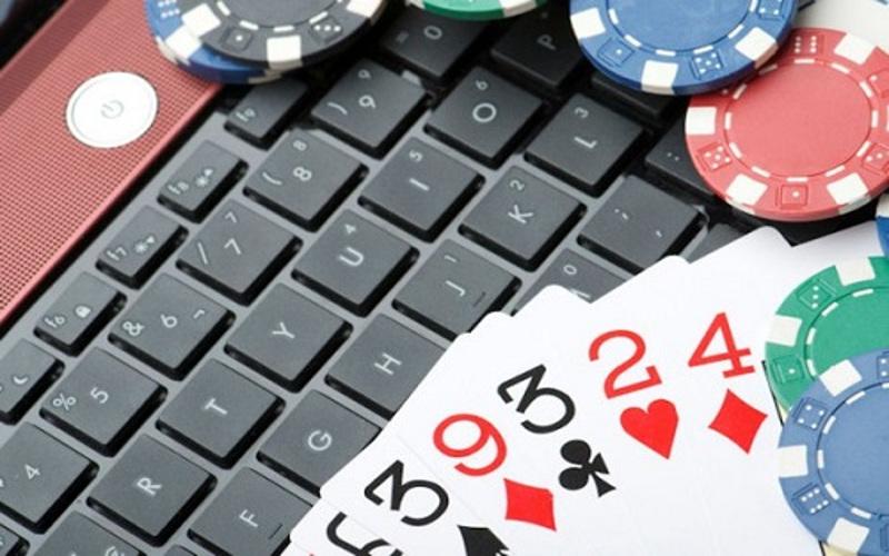 Директора брянской компании ограничили в свободе за организацию интернет-казино