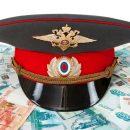Брянский автоинспектор ответит в суде за взятку
