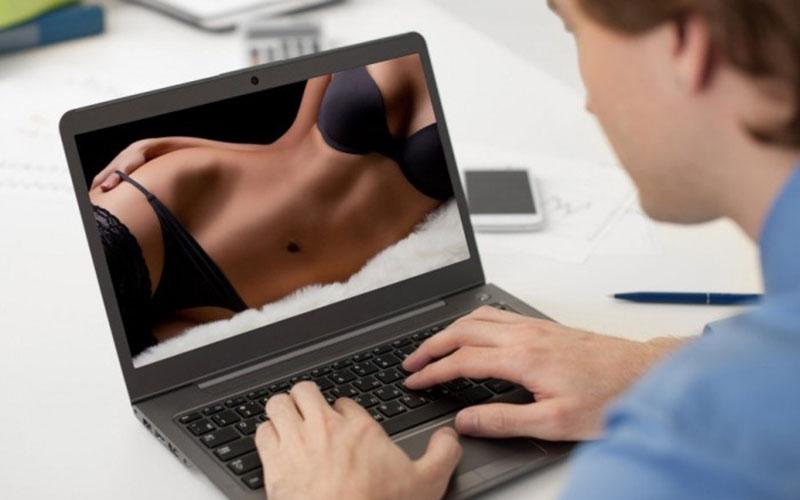Любителю порно изБрянска суд ужесточил наказание