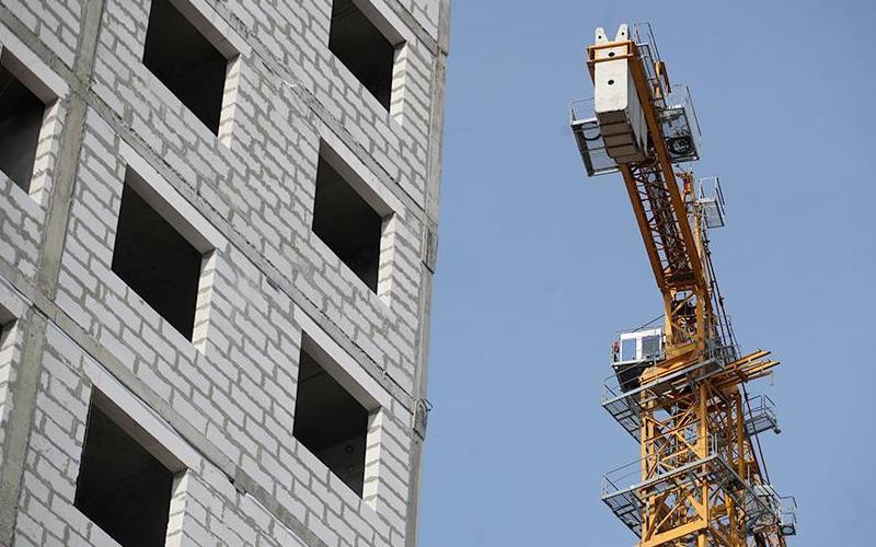 Российские банки начали подготовку котмене долевого строительства