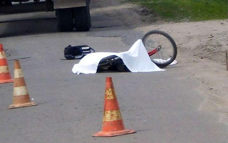 Брянские полицейские ищут свидетелей гибели 16-летнего велосипедиста