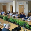 В Брянске чиновники и предприниматели обсудили наболевшие вопросы