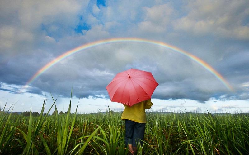 В субботу в Брянске местами пройдут небольшие дожди