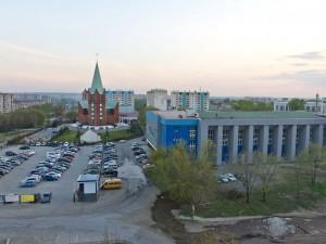 Челябинский «Мечел» первым пройдет экологическую проверку