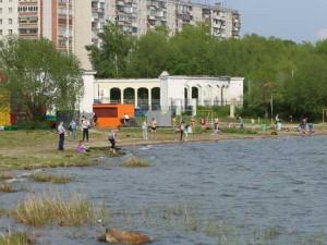 7-летний ребенок утонул на озере Смолино
