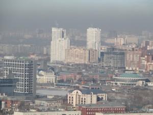 Загрязнение воздуха над Челябинском обсудят завтра в прямом эфире