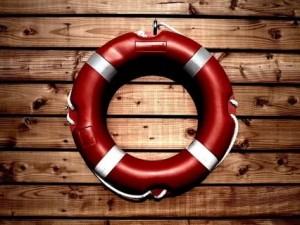 12-летняя спортсменка спасла в воде маленькую девочку