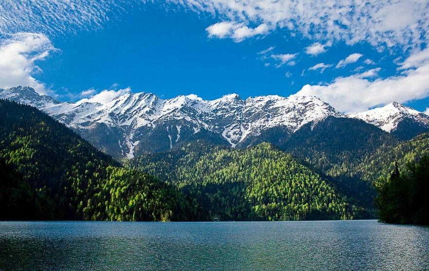 Самые интересные достопримечательности городов Абхазии