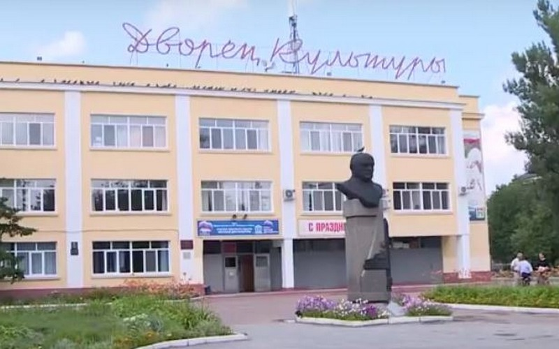Сельцовский Дворец культуры дождался ремонта