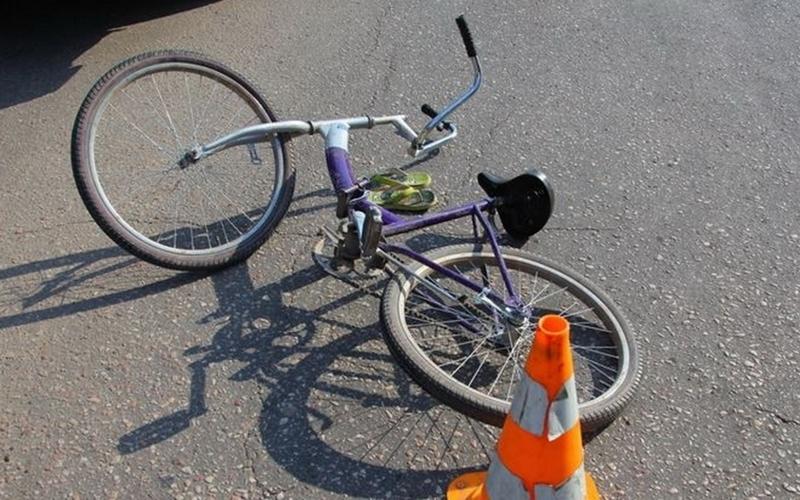 В Брянске автомобилист покалечил 17-летнего велосипедиста