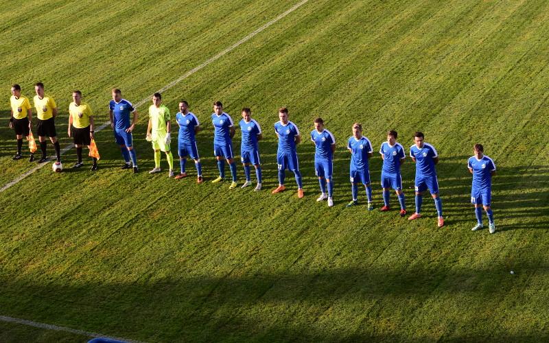 Суеверные болельщики предрекли брянскому «Динамо» вылет из второго дивизиона