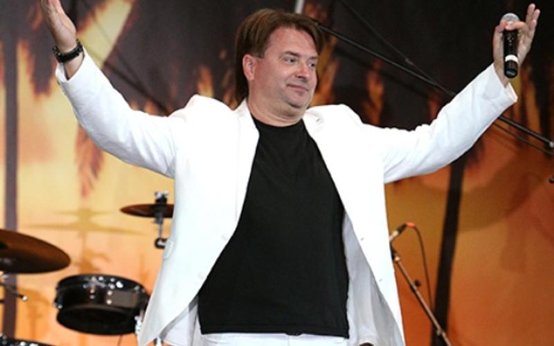 Александр Добронравов споет в Брянске в честь 1030-летия Крещения Руси