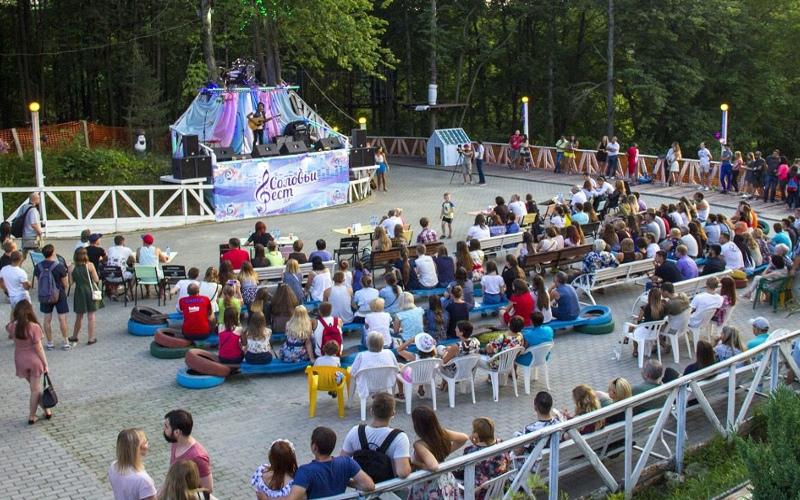 Брянцев позвали на III фестиваль «СоловьиФест»