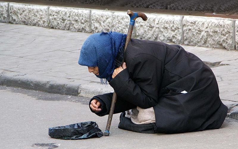 В России бедных стало меньше
