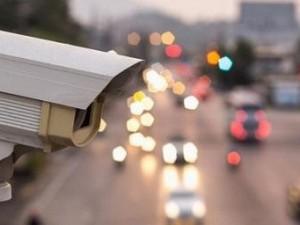 Дорожные видеокамеры оштрафуют водителей за езду без ОСАГО