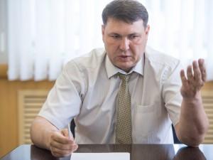 Новый главный транспортник назначен в Челябинске