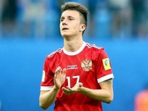 Лучший футболист России перешел в «Монако»