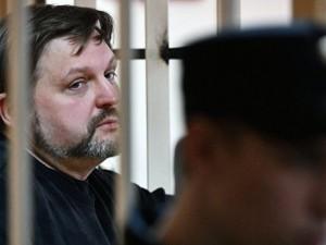 Бывший губернатор Кировской области Никита Белых устроился на работу в библиотеку