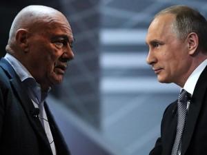 Путин не хочет войти в историю как человек, забравший у людей пенсии