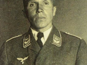 Разведчик Николай Кузнецов: память о нем и сейчас - оружие