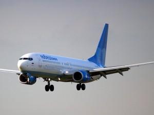 Неравные условия для авиакомпаний в аэропорту Челябинска