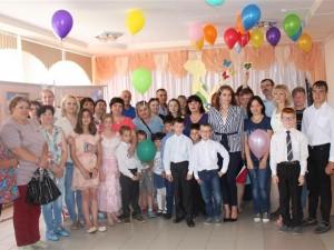 День открытых дверей в Центре помощи детям